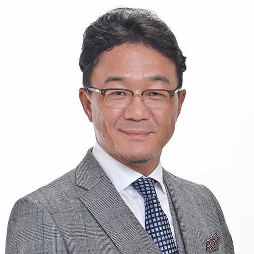 Yoshifumi Hashimoto